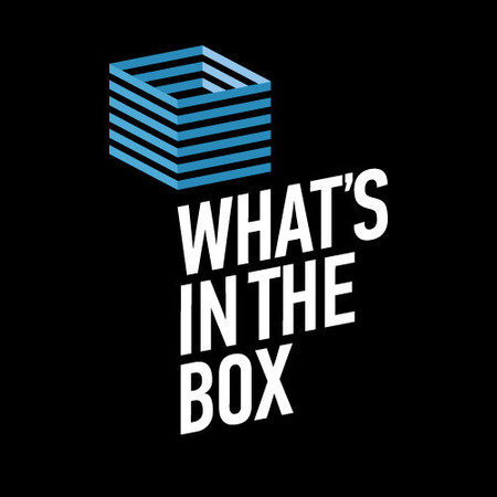 Новый лейбл: What's In The Box Records — Новости на Look At Me