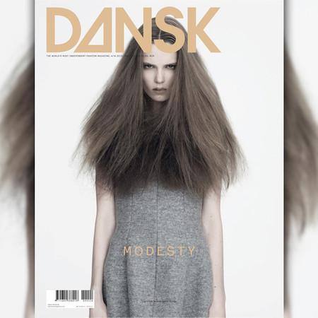 Модная Дания — Мода на Look At Me