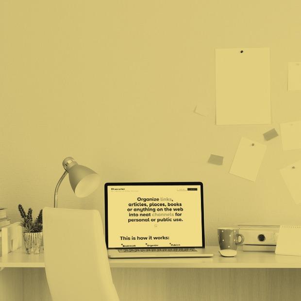 Основательницы Channelkit о том, как ничего не потерять в интернете  — Интервью на Look At Me