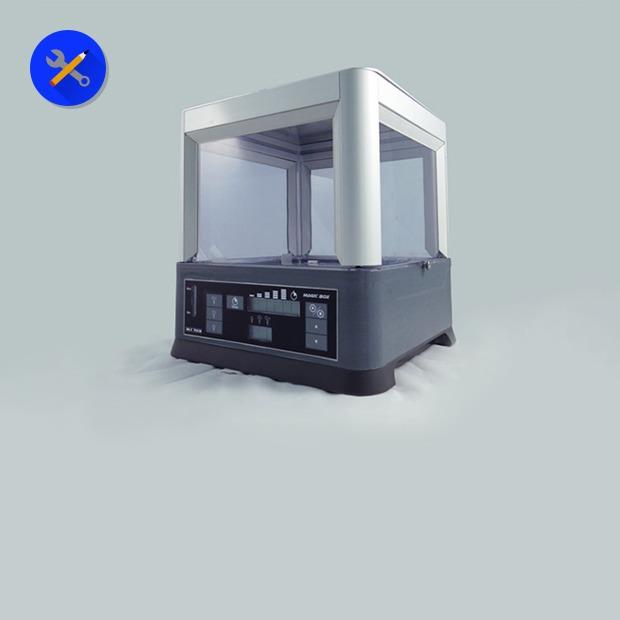 Гаджет полирует предметы из 3D-принтера до блеска — Концепт на Look At Me