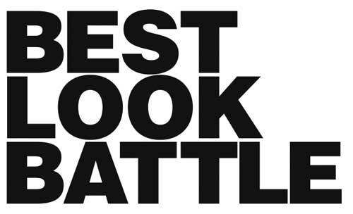 Начало BEST LOOK BATLLE — Редакция на Look At Me