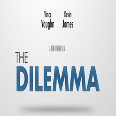 Трейлер фильма «Дилемма» — Новости на Look At Me