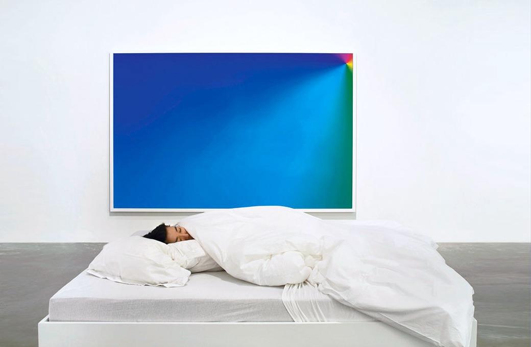 Ночь в музее:  Кто и зачем спал  ради искусства