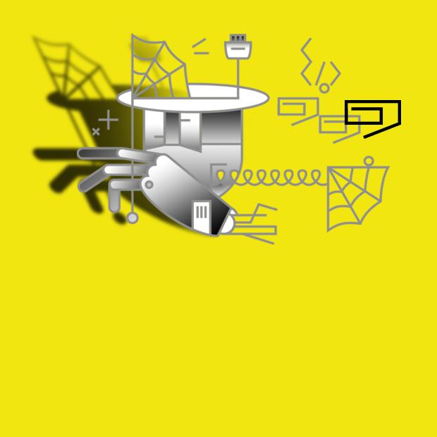 Цифровой этикет: Ссылки вместо почтовых вложений