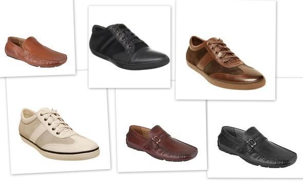 Мужские ботинки в Steve Madden — Промо на Look At Me