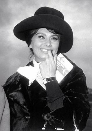 Карло Риккарди - глаза итальянской моды 60х — Мода на Look At Me