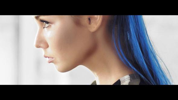 Ляйсан Утяшева в ролике Dasha Gauser — Реклама на Look At Me