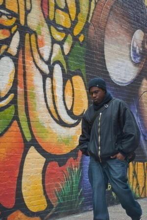 Интервью с Fred P aka Black Jazz Consortium для Beautiful Vision Blog-magazine