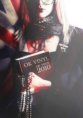 Осенний тур Ok Vinyl — Музыка на Look At Me