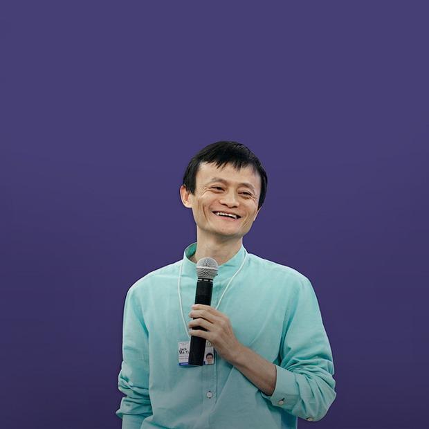 Как скромный китаец создал главный интернет-магазин в мире