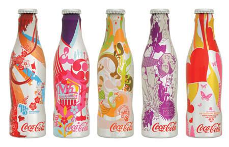 Coca-cola – История бренда, история рекламы
