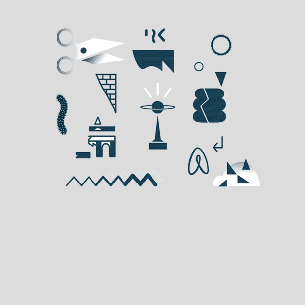 35 новых логотипов — 2014 на Look At Me
