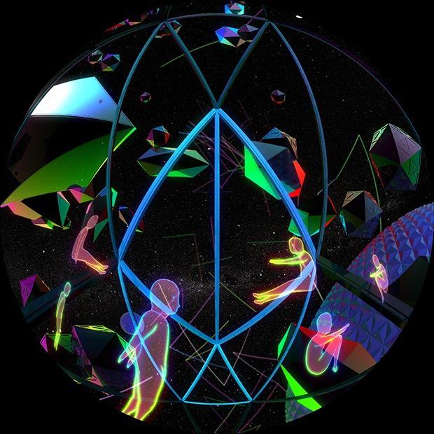 Художники и музыканты о полнокупольном искусстве — Мнение на Look At Me