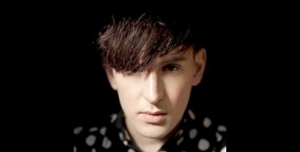Новый сингл Патрика Вульфа — Музыка на Look At Me