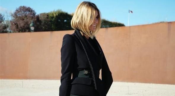 Карин Ройтфельд уходит из французского Vogue — Мода на Look At Me