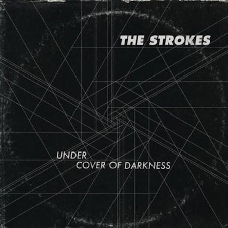 Новый сингл The Strokes — Музыка на Look At Me