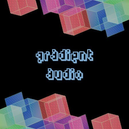 Новый EP от лейбла Gradient Audio