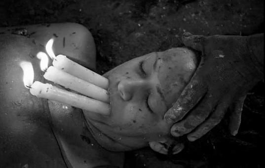«Душа» Кристины Гарсии Родеро — Фотография на Look At Me