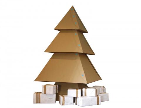 15 идей для новогодней елки