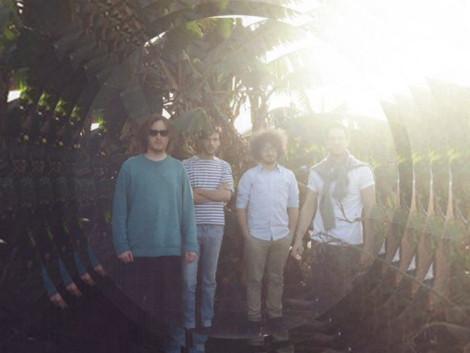 Группа Pompeya сняла новое видео — Музыка на Look At Me