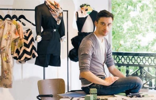 Carven будут вновь выпускать мужскую одежду — Мода на Look At Me