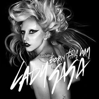 Новый сингл Леди Гаги выйдет в пятницу — Музыка на Look At Me