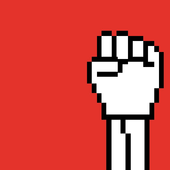Как протестовать  в интернете — Списки на Look At Me