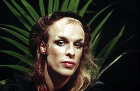 Brian Eno@Yota Yes Lectures — Промо на Look At Me