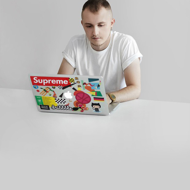 «Программирование стало инструментом дизайна» — Интервью на Look At Me