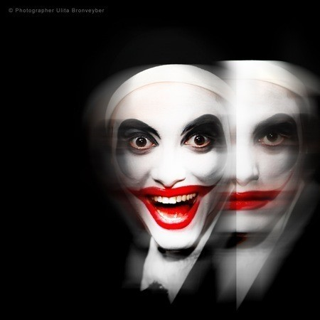 """ИгРА в маска-РАд"" окончена! СКОРО! Новая ""игРА""! — Музыка на Look At Me"