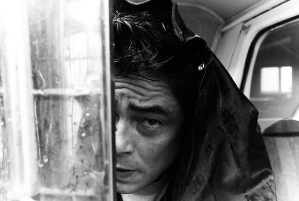 Портреты Kurt Iswarienko — Фотография на Look At Me