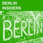 Берлинские кафе — Insiders на Look At Me