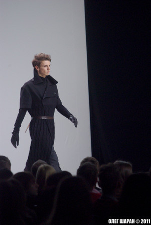 Volvo Fashion Week: Tarakanova Men's Collection