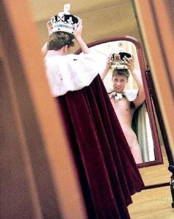 «Голые звезды» Элисон Джексон — Фотография на Look At Me