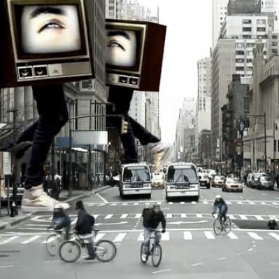 Новый клип Eskmo — Музыка на Look At Me