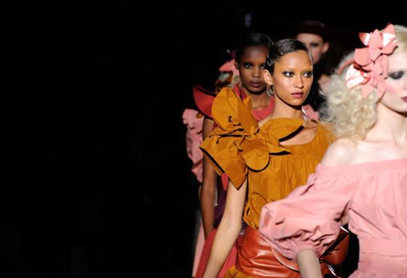 New York Fashion Week: расписание трансляций показов