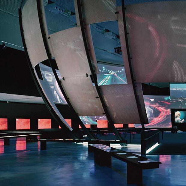 «То, что происходит  в музее, будет  происходить везде»