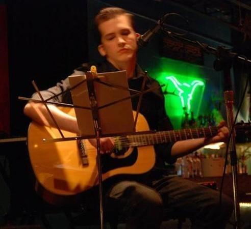 Sons of Perdition, или проще - Zebulon Whatley и его ответвление в кантри-музыке — Музыка на Look At Me