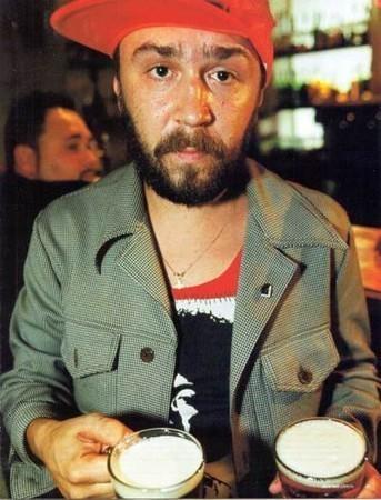 Интервью с Сергеем Шнуровым (TELE-CLUB / MTV EKB)