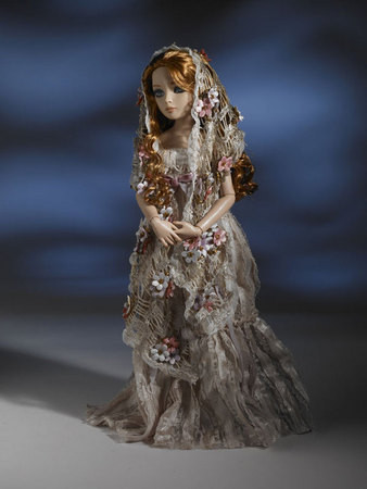 Эллоувайн - fashion-кукла, ведущая блог — Игры на Look At Me