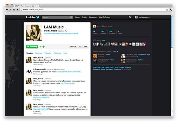 Twitter планирует создать интернет-СМИ на основе собственной платформы — Медиа на Look At Me
