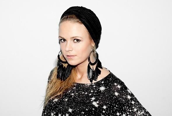 Гардероб: Юлия Журавлева, студентка и вокалистка группы «Киски Куклачева» — Интервью на Look At Me
