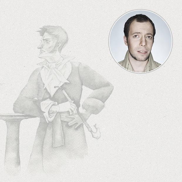 Как записать аудиокнигу «Евгений Онегин» со Стивеном Фраем в главной роли — Интервью на Look At Me