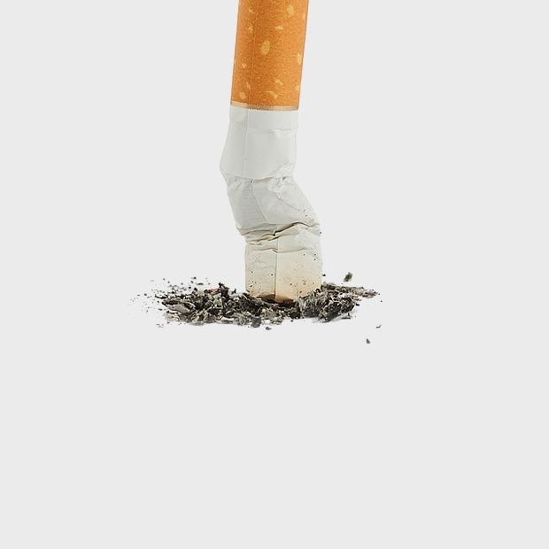 Никотин делает сигареты опасными? — Заблуждение  на Look At Me