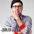 Калифорнийский бренд Publish