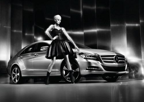 Mercedes-Benz Fashion Week Russia: новое имя, новые участники, новые перспективы — Мода на Look At Me