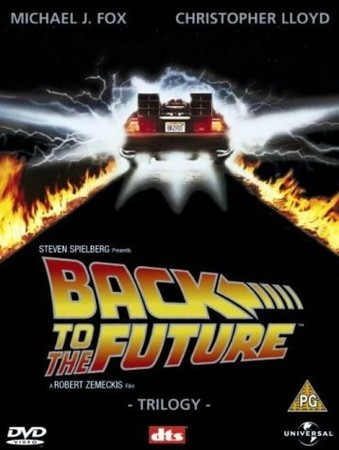 "Все герои ""Back To The Future"" 25 лет спустя или где черт возьми спортивный альманах?"