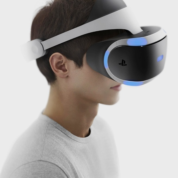 10 тезисов: виртуальная реальность — Концепт на Look At Me