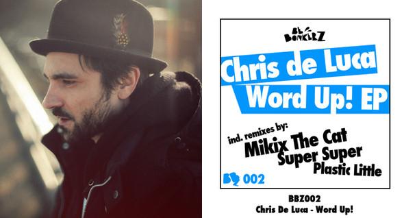 Новый EP и плейлист от Chris De Luca — Музыка на Look At Me