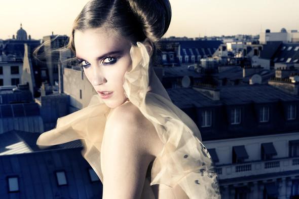 Жульян Фурнье - cовершенно новая элегантность — Мода на Look At Me